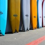 tablas de surf lost