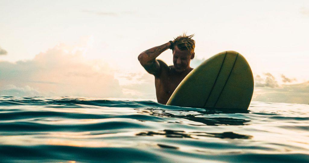 tablas de surf para principiantes